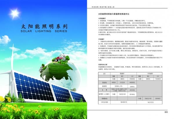 太阳能路灯TYNLD2-3